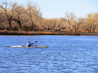 Lake Josephine, Riverfront Park, Billings, Montana
