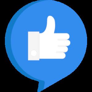 تحميل تطبيق مسنجر لايت للدردشة بالفيديو مع الاصدقاء Lite Messenger  Apk النسخة المفتوحة