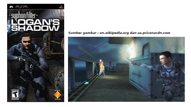 10 Game TPS Seru Untuk Konsol PSP di Bulan Oktober 2018