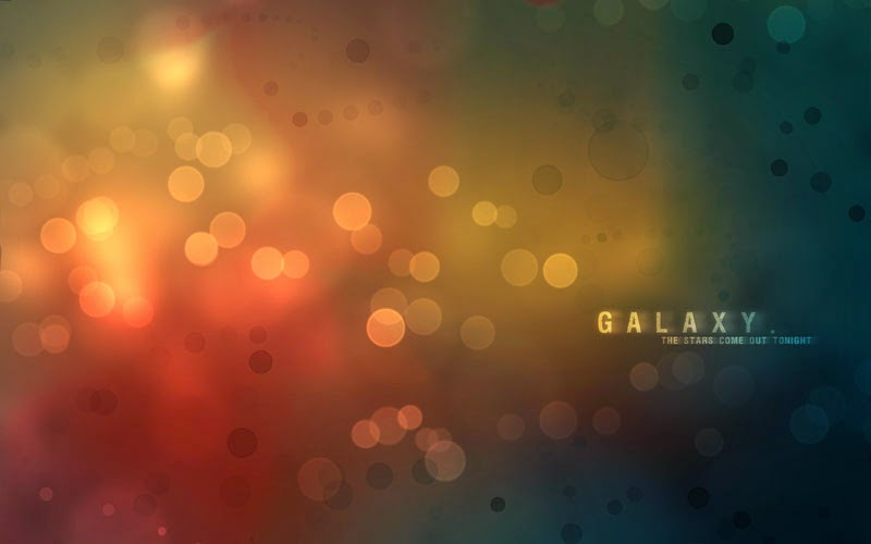 30 Light Effect Wallpapers To Liven Up Your Desktop: 30 Beautiful Colorful Bokeh Wallpapers For Your Desktop