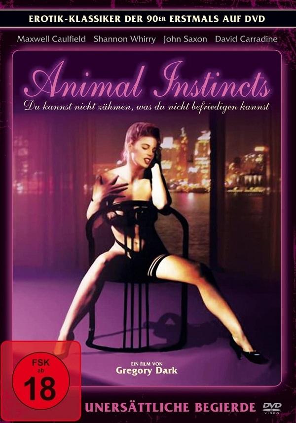 WATCH Animal Instincts - Instinto Animal 1992 online freezone-pelisonline