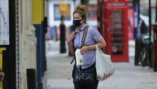 Reino Unido cuenta más de 41.700 fallecidos por la Covid-19