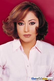 رجاء بلمليح (Rajaa Belmlih)، مغنية مغربية
