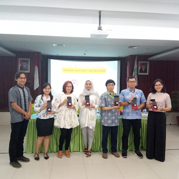 Diskusi Kesehatan Bersama Kementrian Pemberdayaan Perempuan dan Perlindungan Anak,