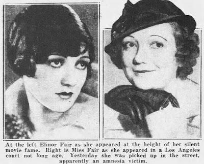 Elinor Fair 1936
