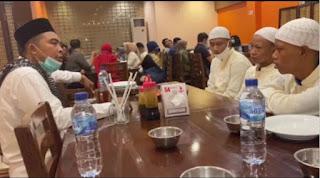 Atasi Tawuran Remaja, Kapolres Pelabuhan Makassar Lakukan Pendekatan Agama