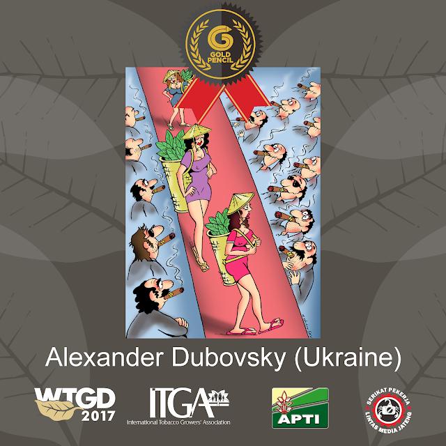 UKRAINE_Alexander DUBOVSKY