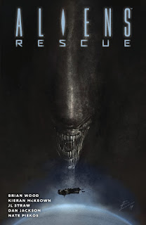 Review - Aliens: Rescue