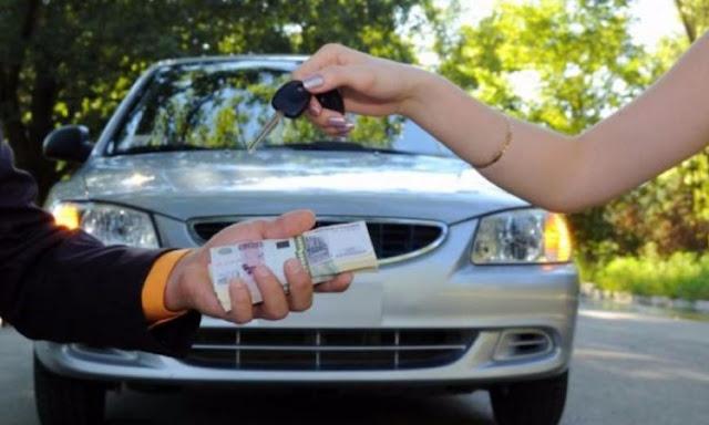 Solusi Jual Mobil Cepat, Tanpa Biaya dan Perantara