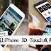 别让3D Touch成为摆设,很多人不知道的隐藏功能,很实用