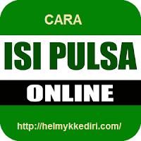 Cara membeli pulsa online lewat paypal