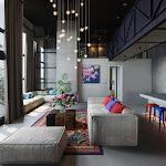 Inspirasi Desain Ruang Tamu Modern