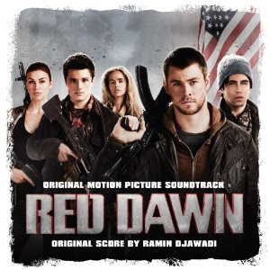 Red Dawn Song - Red Dawn Music - Red Dawn Soundtrack - Red Dawn Score