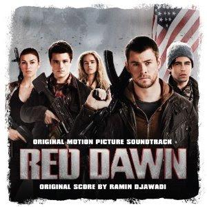 Red Dawn Amanecer rojo Canciones - Red Dawn Amanecer rojo Música - Red Dawn Banda sonora - Red Dawn Soundtrack