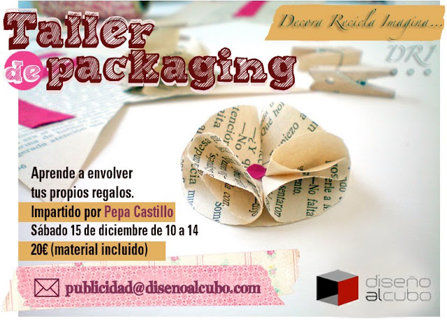 DRI Taller Packaging
