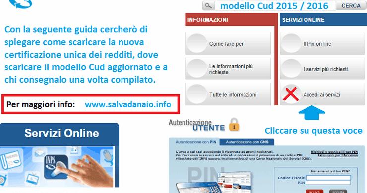 cud 2016 online