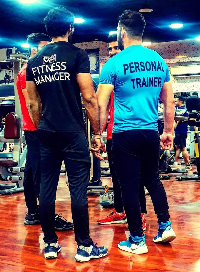 What stream should I take after 10th to become a personal trainer in India?