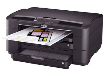 Epson WorkForce WF-7011 Driver