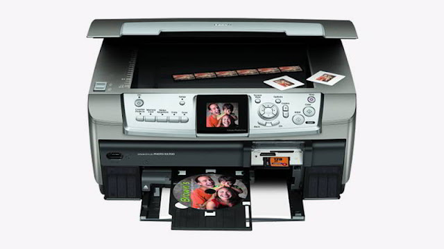 epson stylus photo rx700 driver