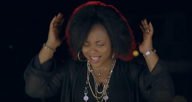 VIDEO | Christina Shusho - Ninanga'ra (Official Video) || Mp4 Download