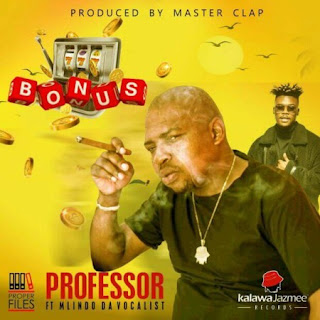 Professor – Bonus (feat. Mlindo The Vocalist) ( 2019 ) [DOWNLOAD]