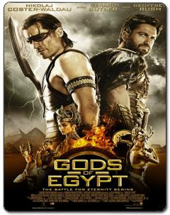 Deuses do Egito Torrent (2016) – BluRay 1080p | 720p Dublado 5.1 Download