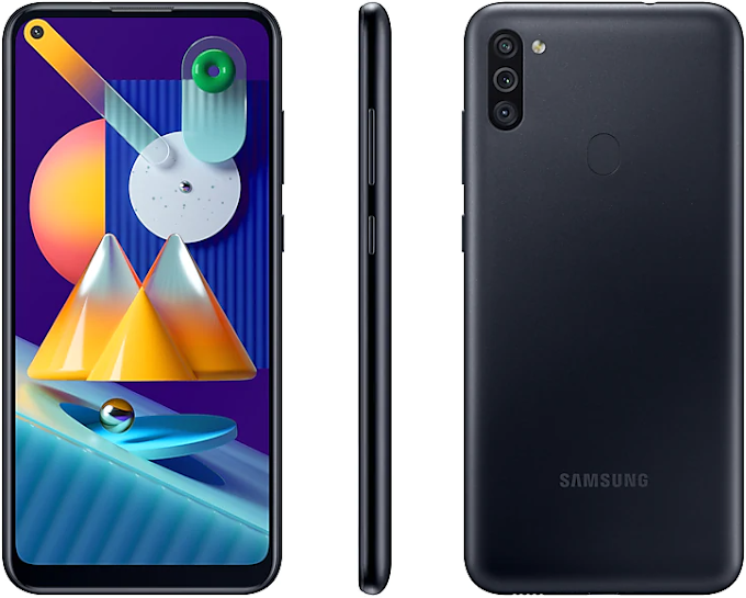 جوال Samsung Galaxy M11 بسعر 549 ريال على امازون السعوديه