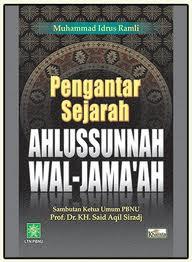 Jual Buku Pengantar Sejarah Aswaja | Toko Buku Aswaja Surabaya