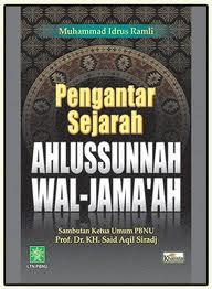 Jual Buku Pengantar Sejarah Aswaja | Toko Buku Aswaja Yogyakarta