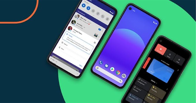Leaked Google Android 12 Review : UI Aur Optimization Info