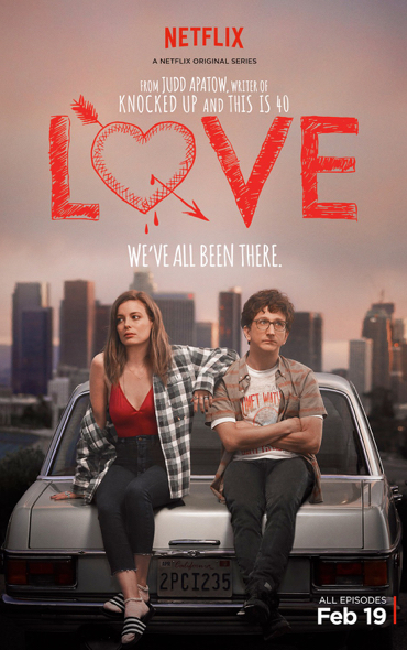 Love (2016-) ταινιες online seires oikamenoi greek subs