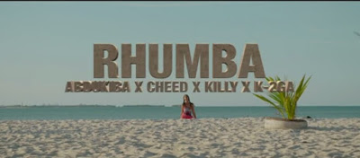 VIDEO | AbduKiba X Cheed X Killy X K-2GA _ Rhumba mp4 | Download
