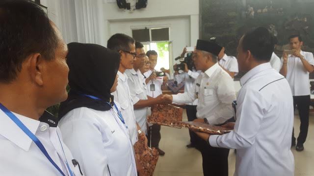 Tingkatkan Kualitas, 218 Penyuluh Ikuti Seminar