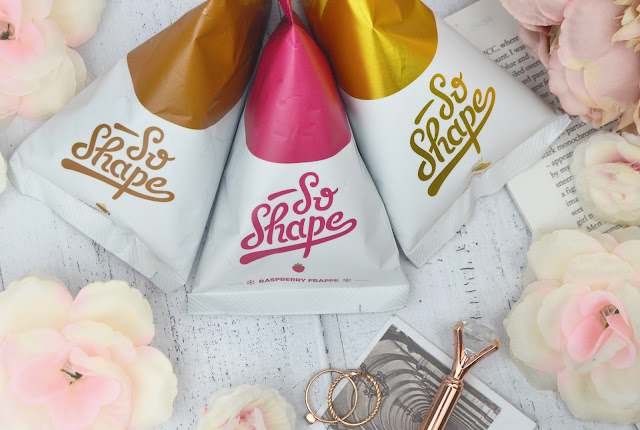 The So Shape Challenge - An Introduction* Lovelaughslipstick Blog