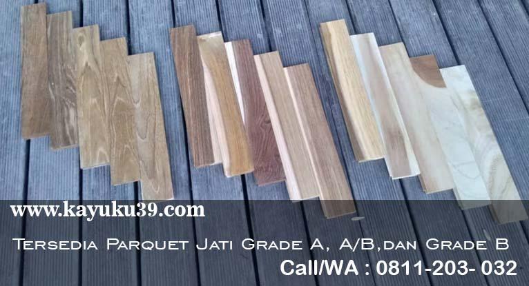 penjual lantai kayu jakarta