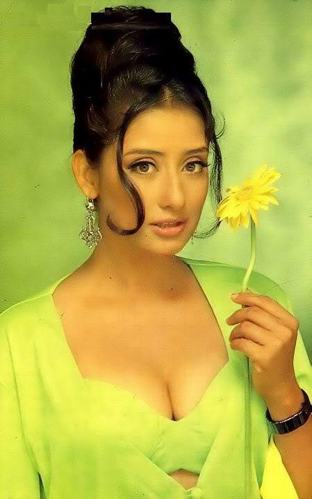 Sexy Picture Manisha Koirala
