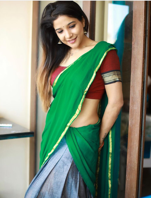 Sakshi Agarwal (Indian Actress) Wiki, Age, Height, Boyfriend, Family, and More