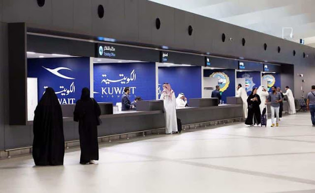 Kuwait bans flights to 31 Countries with High Risk tag of Coronavirus