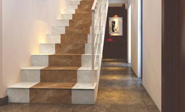 Step Riser Tiles