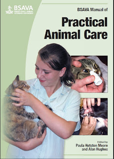 BSAVA Manual of Practical Animal Care 1st Edition