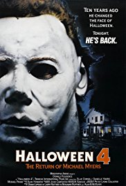 Watch Halloween 4: The Return of Michael Myers Online Free 1988 Putlocker
