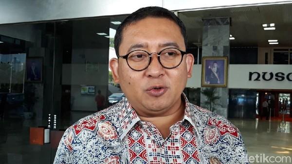 Fadli Soroti Video Lawas Dirjen Kemendikbud Hilmar Farid soal PKI