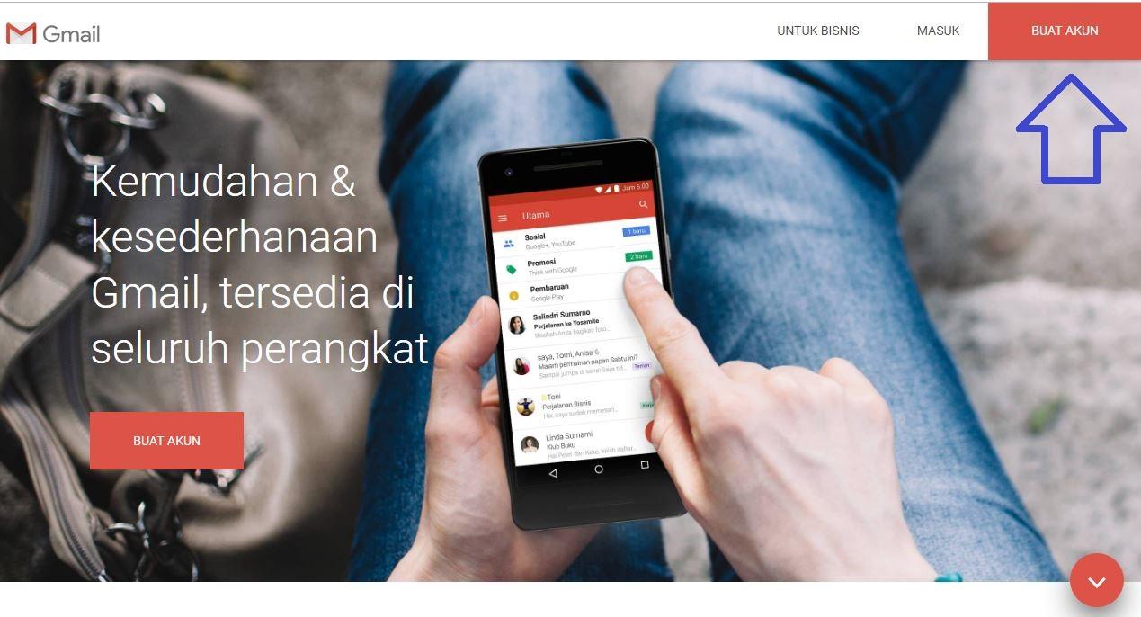 7000+ Gambar Cara Membuat Email Di Gmail HD Paling Baru