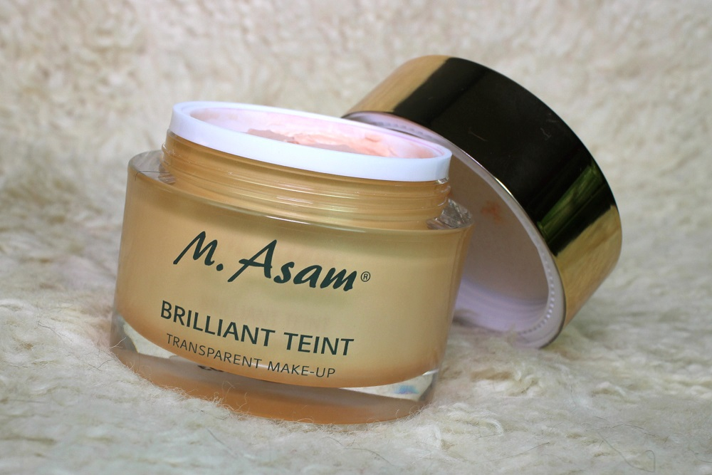 bestseller, brilliant teint, ebenmäßiger teint, erfahrungen, getönte tagespflege, m. asam, magic finish, magic finish mousse make-up, make-up, mousse, qvc, review, strahlende haut, transparent, trockene haut