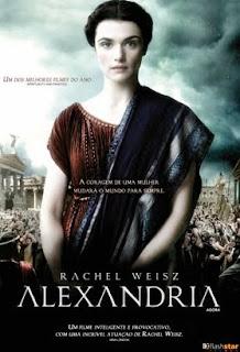 Assistir Alexandria Dublado Online 2011