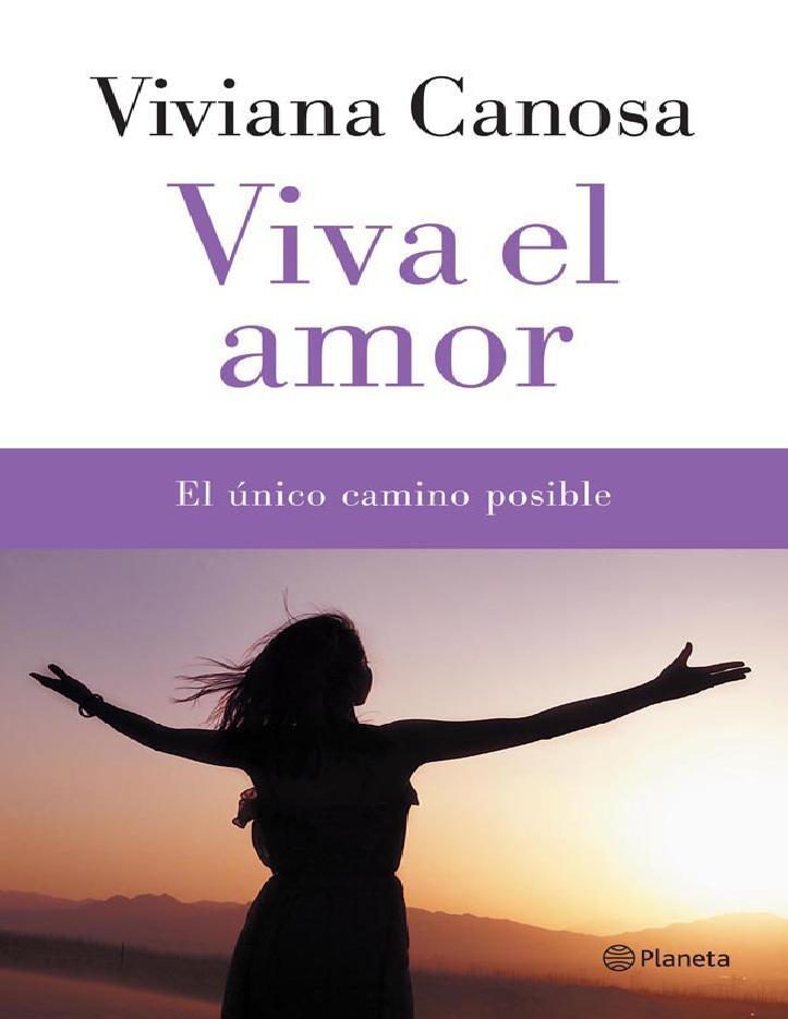 Viva el amor – Viviana Canosa