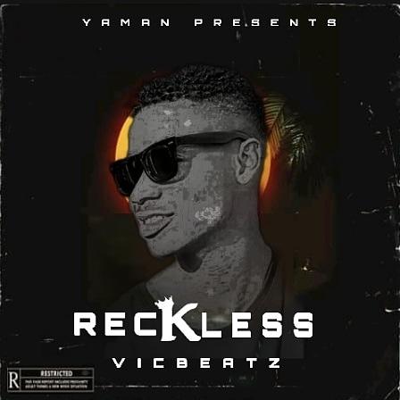 VICBEATZ - RECKLESS - DOWNLOAD MP3