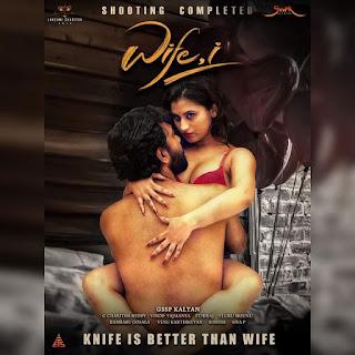 Gunnjan Aras  movie Wife,I