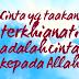 Lakukan Ini Agar Senantiasa Dijaga Oleh Allah |eraummat.com|