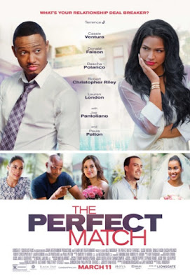 Rekomendasi Film Romantis Terbaik the perfect match